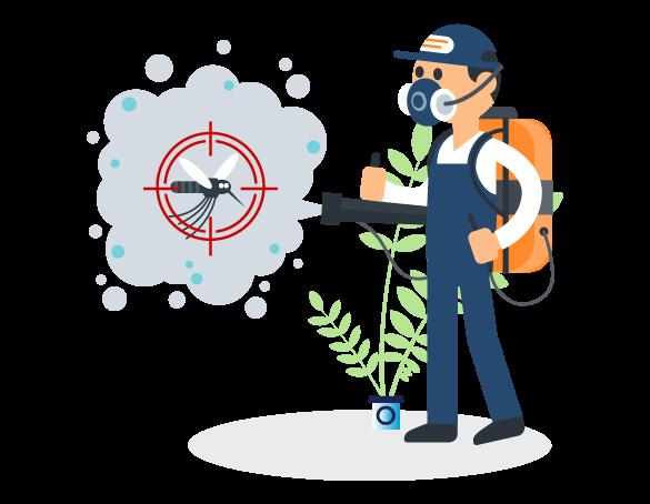 Tarragindi Pest Control Professionals